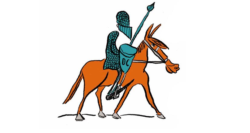 Don Quichotte de la Manche - Scène 4