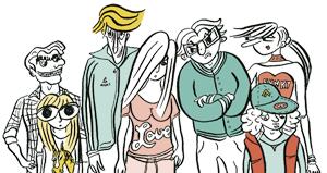 Les Mutants, un peuple d'incompris