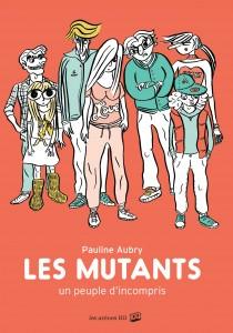 mutants couv def