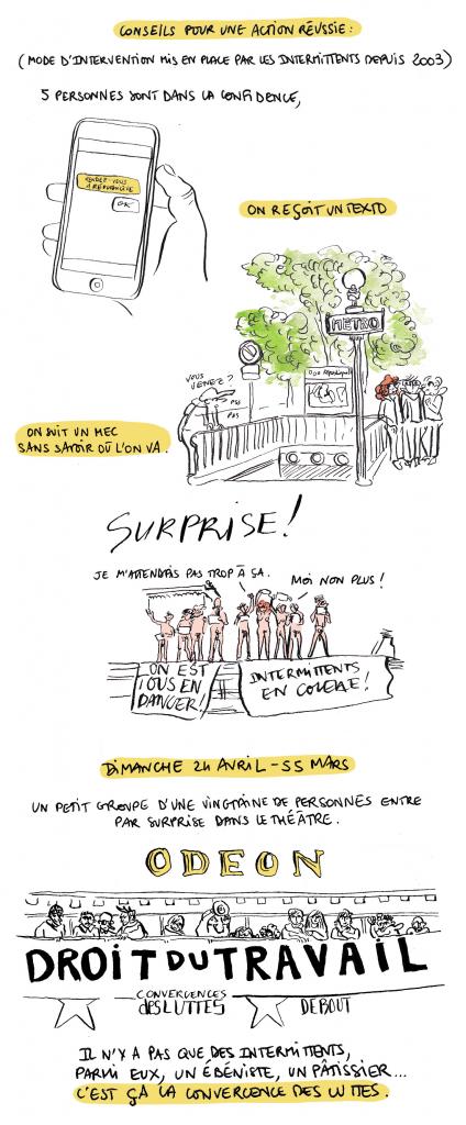 Nuit Debout, et après? Lesjours.fr